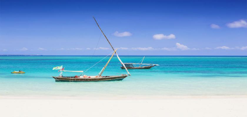 Zanzibar, Zanzibar - Diamonds Mapenzi Beach 5
