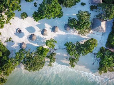 Zanzibar, Zanzibar - Pearl Beach Resort