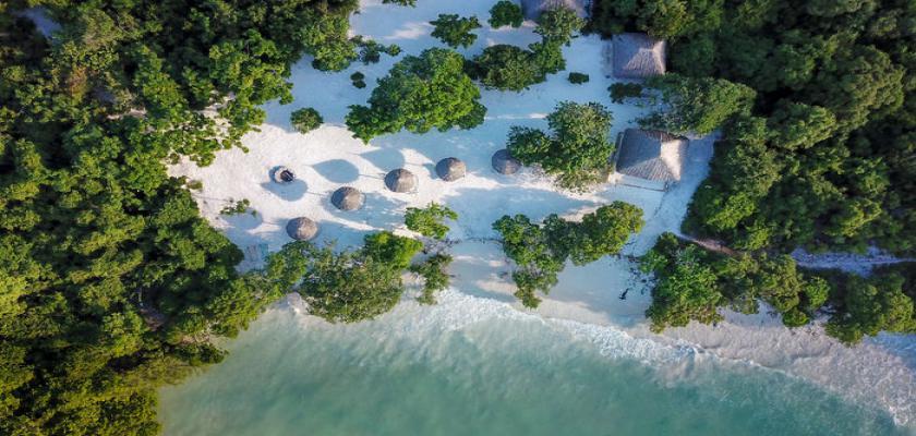 Zanzibar, Zanzibar - Pearl Beach Resort 0