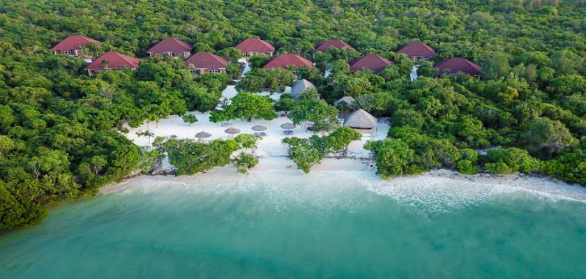 Zanzibar, Zanzibar - Pearl Beach Resort 1