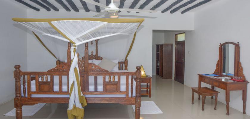 Zanzibar, Zanzibar - Pearl Beach Resort 2
