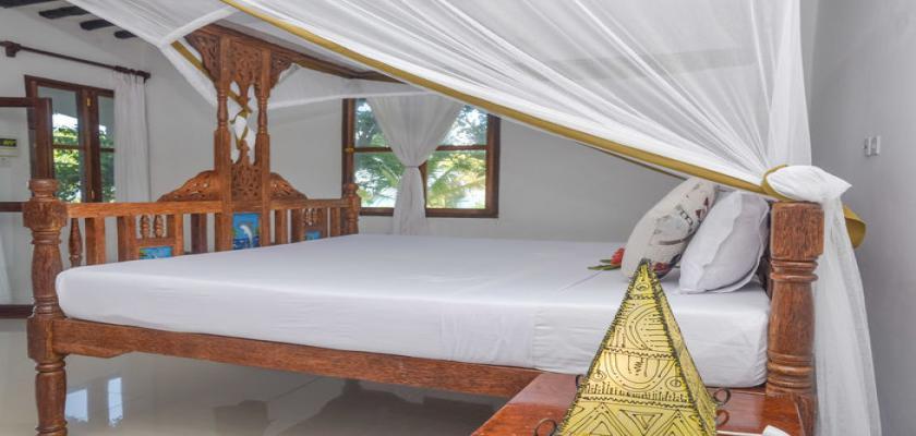 Zanzibar, Zanzibar - Pearl Beach Resort 3