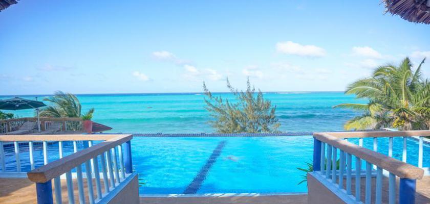 Zanzibar, Zanzibar - Pearl Beach Resort 5