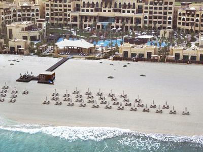 Emirati Arabi, Abu Dhabi - Saadiyat Rotana Resort & Villas