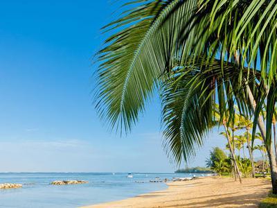 Mauritius, Mauritius - Tamassa An All inclusive Resort