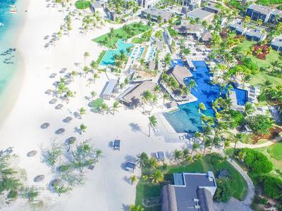 Mauritius, Mauritius - Long Beach A Sun Resort