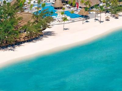 Mauritius, Mauritius - Ambre A Sun Resort Mauritius
