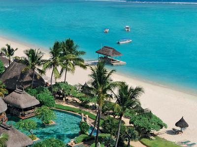 Mauritius, Mauritius - La Pirogue A Sun Resort