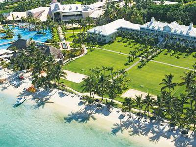 Mauritius, Mauritius - Sugar Beach A Sun Resort
