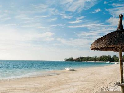 Mauritius, Mauritius - Veranda Palmar Beach