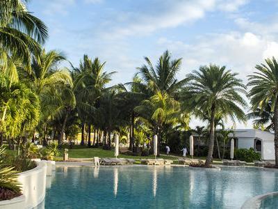 Mauritius, Mauritius - Lux Belle Mare