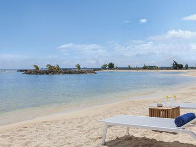 Mauritius, Mauritius - Veranda Pointe Aux Biches