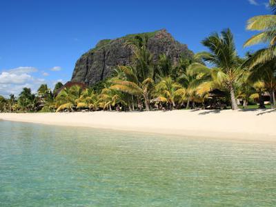 Mauritius, Mauritius - Lux Le Morne