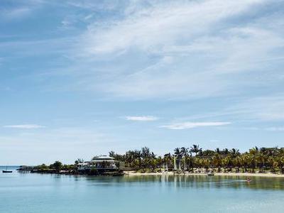 Mauritius, Mauritius - Lux Grand Gaube
