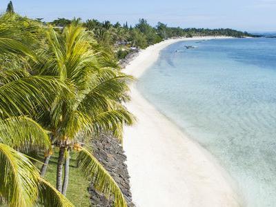 Mauritius, Mauritius - Solana Beach