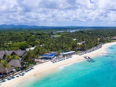 Mauritius, Mauritius - Constance Belle Mare Plage