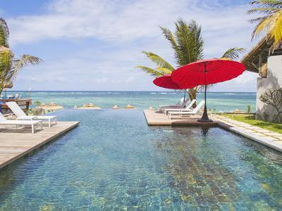 Mauritius, Mauritius - C Mauritius