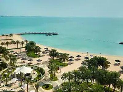 Qatar, Doha - Intercontinental Doha
