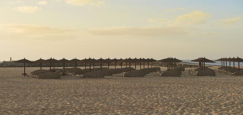 Capo Verde, Sal - Melia' Llana Beach Resort & Spa 1