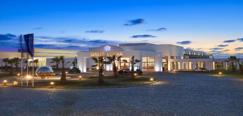 Capo Verde, Sal - Melia' Llana Beach Resort & Spa 3