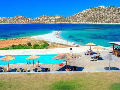 Grecia, Amorgos - Aqua Petra