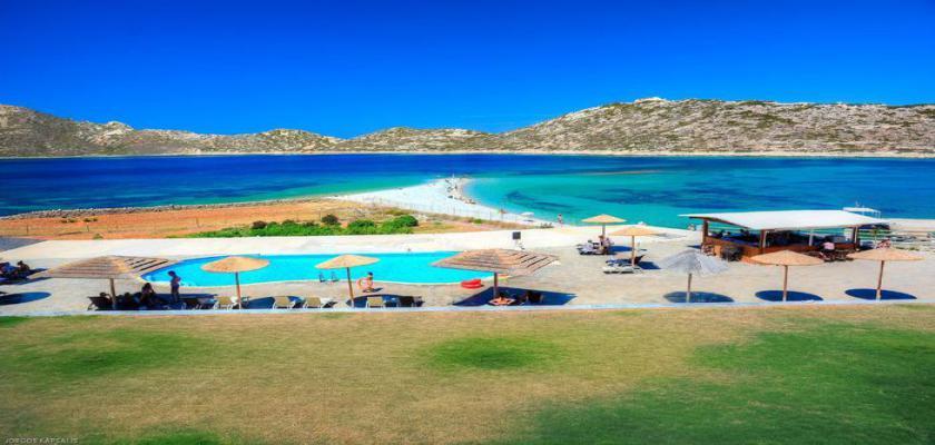 Grecia, Amorgos - Aqua Petra 0