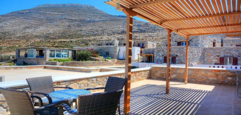 Grecia, Amorgos - Aqua Petra 2