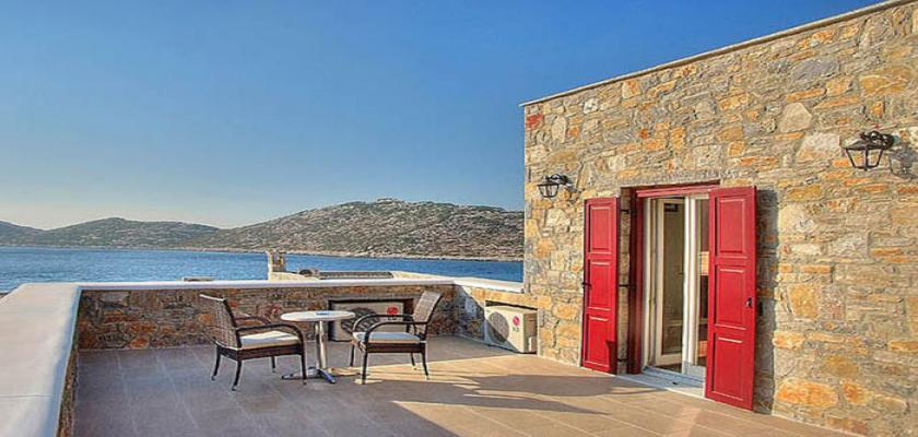 Grecia, Amorgos - Aqua Petra 3