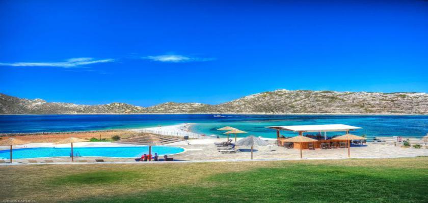 Grecia, Amorgos - Aqua Petra 4