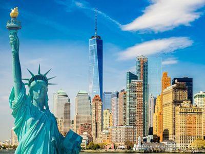 Stati Uniti, New York - Black Friday 2020