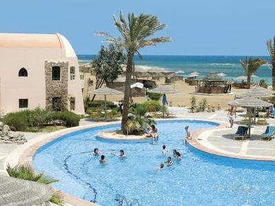 Egitto Mar Rosso, Marsa Alam - Shams Alam