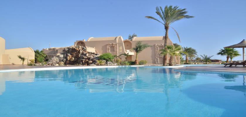 Egitto Mar Rosso, Marsa Alam - Shams Alam 3