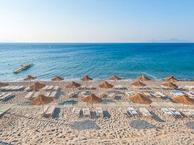 Grecia, Kos - Akti Beach Club