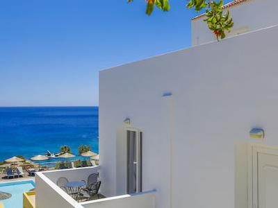 Grecia, Karpathos - Apolis Beachscape Karpathos