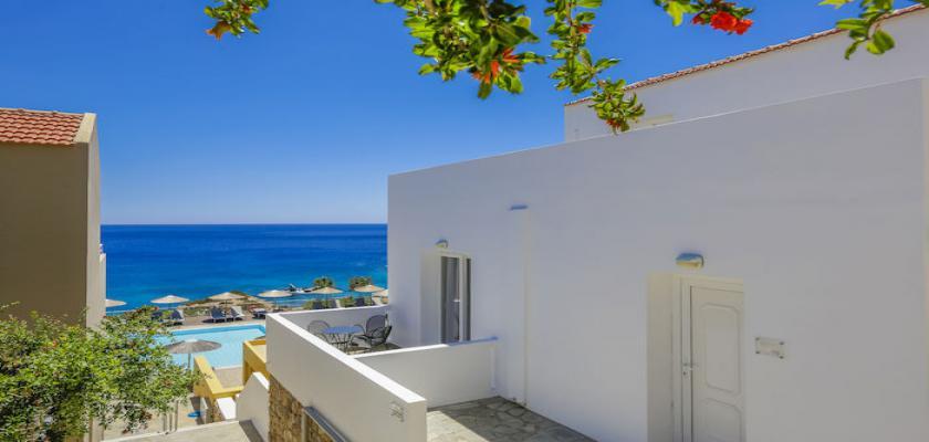Grecia, Karpathos - Apolis Beachscape Karpathos 0