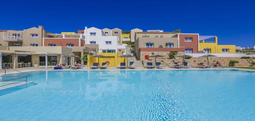 Grecia, Karpathos - Apolis Beachscape Karpathos 1
