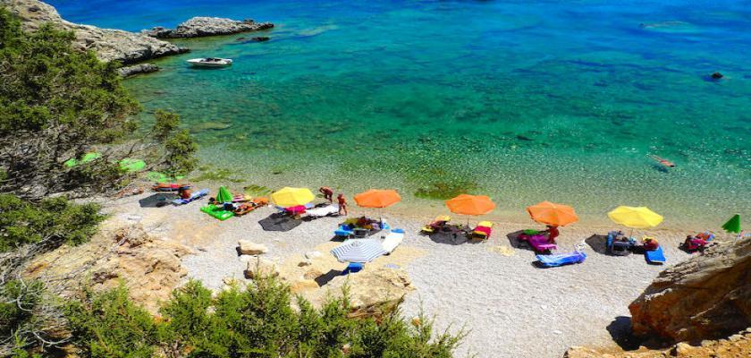 Grecia, Karpathos - Apolis Beachscape Karpathos 3