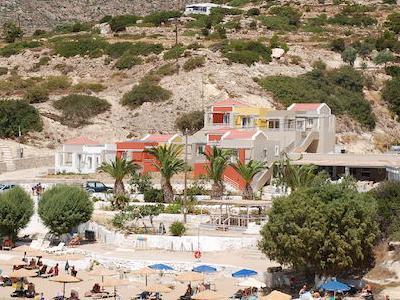 Grecia, Karpathos - Amoopi Nymfes Karpathos