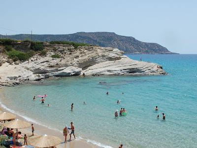 Grecia, Karpathos - Amoopi Nymfes Royal
