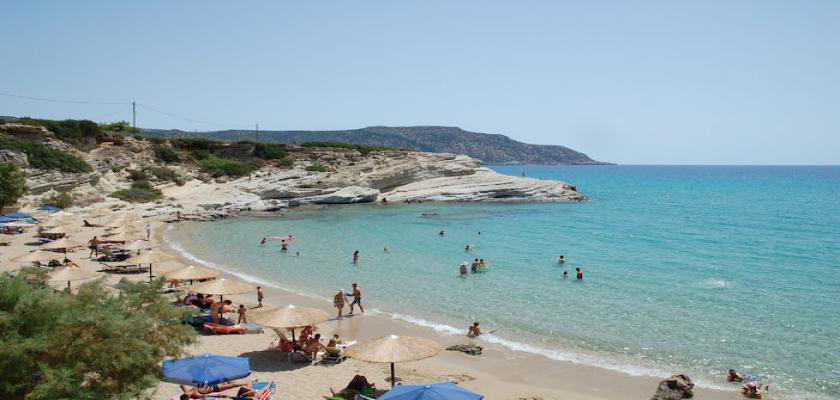 Grecia, Karpathos - Amoopi Nymfes Royal 0