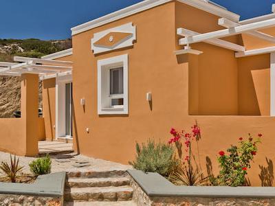 Grecia, Karpathos - Elaia Villas