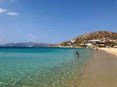 Grecia, Naxos - Golden Coast Naxos