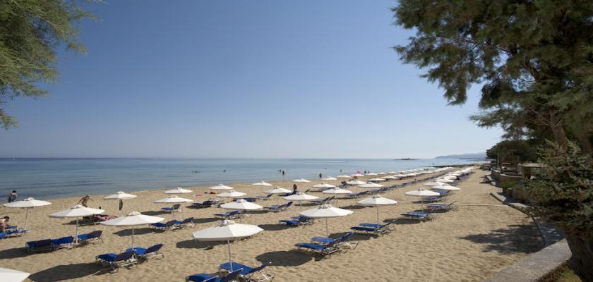 Grecia, Creta - Kernos Beach Creta 0