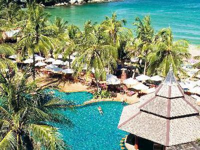 Thailandia, Phuket - Beyond Resort Kata