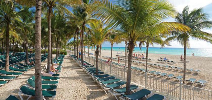 Messico, Riviera Maya - Riu Lupita 3