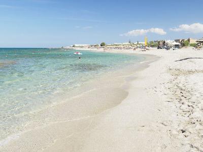 Grecia, Creta - Lyttos Beach