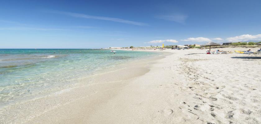 Grecia, Creta - Lyttos Beach 0
