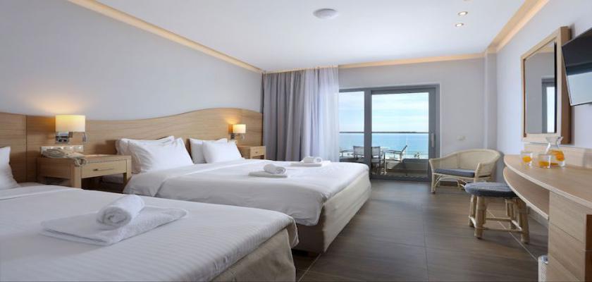 Grecia, Creta - Lyttos Beach 1
