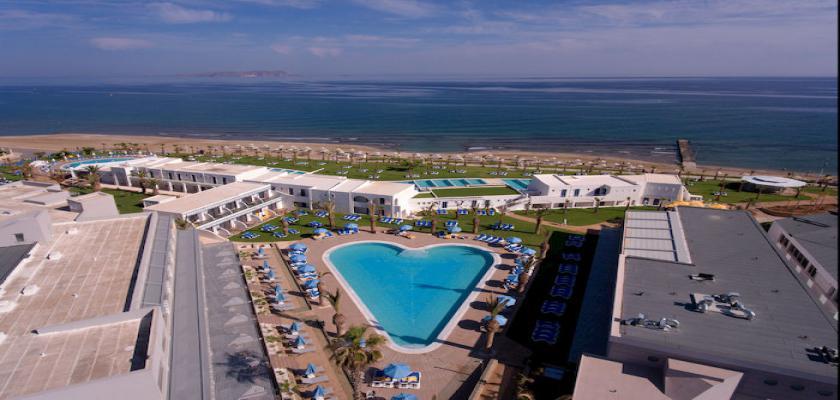 Grecia, Creta - Lyttos Beach 2