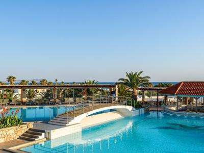 Grecia, Creta - Annabelle Beach Resort